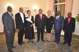 Prime Minister of the Bahamas urges for pioneering ways to improve tourism product