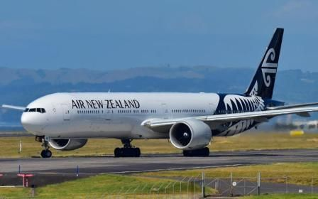 Air New Zealand is the latest airline to trial IATA Travel Pass