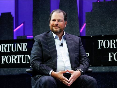 We did the math to calculate exactly how long it would take Salesforce CEO Marc Benioff to earn the $190 million he used to buy Time magazine