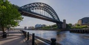 Tourists spent more than £4.1bn in North East UK, supporting 15000 jobs