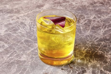 Cocktail of the Week: Mezcal Negroni