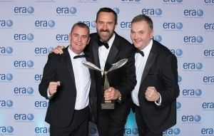 Shannon Airport Wns Top Award From European Airline Association For Third Time