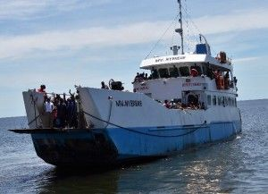 Death toll in Tanzania ferry disaster rises to more than 86