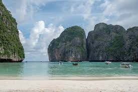 Maya Bay to close for four months to recover from mass tourism