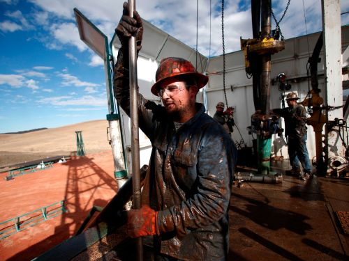 The wrong kind of oil is flooding the US market - but that could be great news for a handful of producers