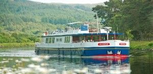Spring into New Season With 20% Off European Barge Cruising