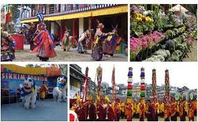 Tourism festival to be held in Sikkim this month along with World Tourism Day celebrations