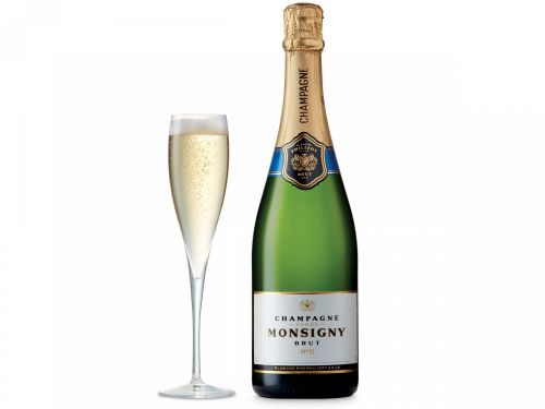 This $14.50 Champagne has been named among the best in the world