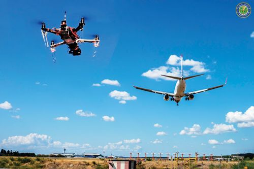 FAA Selects Five Host Airports to Test and Evaluate Unmanned Aircraft Detection and Mitigation Systems