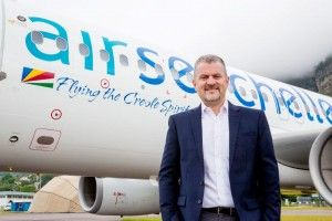 Senior Appointments at Air seychelles