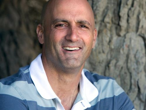 The CEO of Clif Bar has planned his entire week of workouts on Sundays for nearly 19 years
