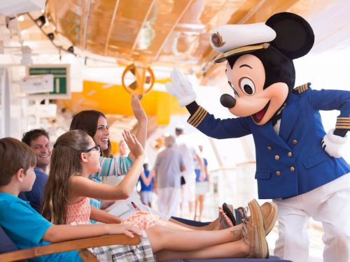 18 secrets Disney Cruise Line employees won't tell you