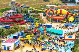 Dubai Parks & Resorts saw a surge in visitor numbers last year