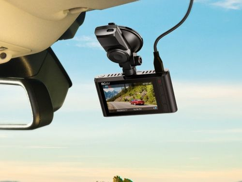 The peace of mind this car dash cam provides drivers is well worth its $140 price
