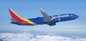 Southwest Airlines introduces new international cargo services