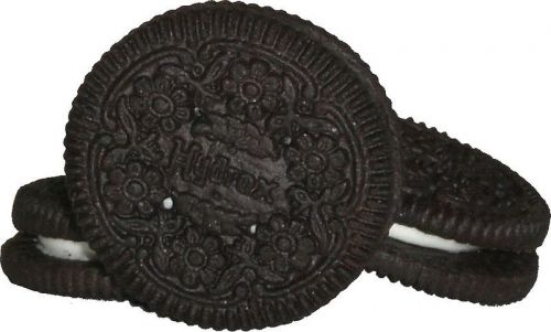 A company claims the makers of Oreo are hiding its 'original sandwich cookies' on store shelves to make them go out of business
