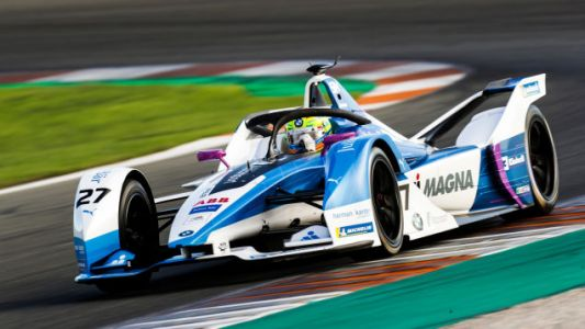 The 2018-2019 Formula E Season Starts This Weekend and Here's Everything You Need To Know