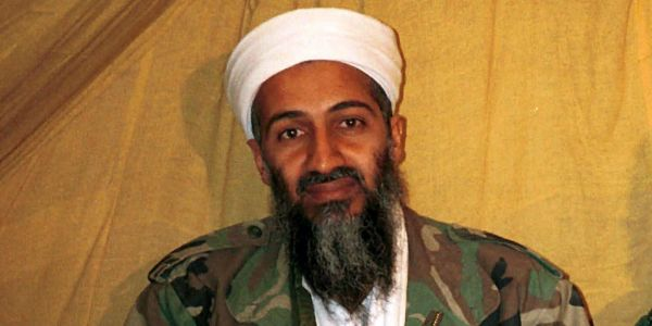 US Navy sailor says his shipmates hit and spit on Bin Laden's body before burying him at sea