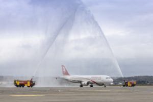 First Flight To Agadir With Air Arabia Maroc From EuroAirport