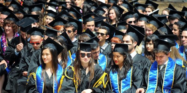 How much you can hope to earn on Wall Street, based on your degree