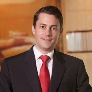 Four Seasons Appoints Adrian Messerli as General Manager of Four Seasons Hotel Shangha