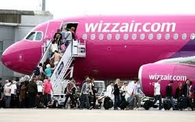 Wizz Air introduces discounted COVID-19 tests and travel certificates from today