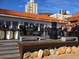 Uruguayan resort city Punta Del Este celebrating 110th birthday this month