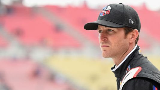 Kasey Kahne Won't Finish Out His Final Season in NASCAR Due to Health Concerns