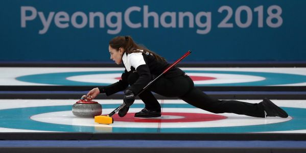 Everything you need to know about curling