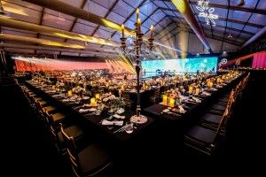 Kuala Lumpur Convention Centre The Venue of Choice For Corporate Events