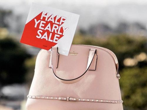 Nordstrom's huge 'Half Yearly Sale' is going on right now - here are the best things you can get for 40% off