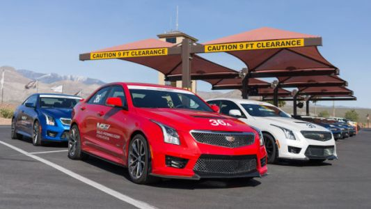 The Cadillac CTS-V and ATS-V Are Coming to an End; I'm Not Crying, It's Fine, Everything Is Fine