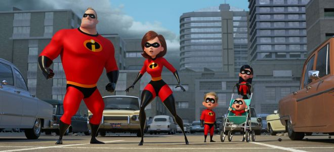 REVIEW: The 'Incredibles 2' is just as good as the original 14 years later