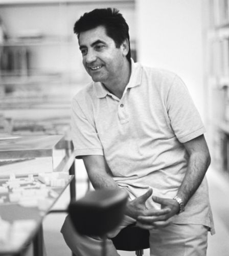 Getting to Know Master Architect Antonio Citterio