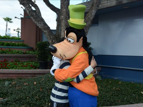 9 Disney characters you won't find in the parks anymore