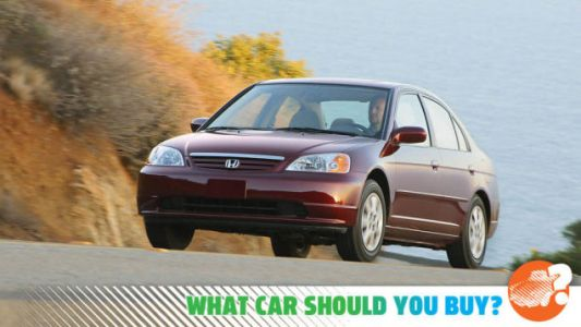 I'm a Traveling Nurse And My Honda Civic is Too Small For My Pets and My Gear! What Car Should I Buy?