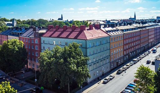 My Top 11 Hostels in Stockholm