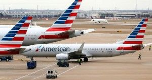 American Airlines flight investigated at JFK Airport