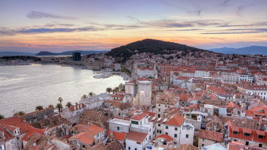 From Croatian Hideaways and Caribbean Isles to Alaskan Shores, Here's Where to Travel in June