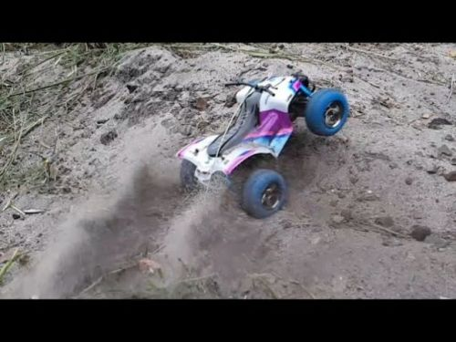 Kick Up Some Dust With This Off-Roading RC Car, Now Down to $50