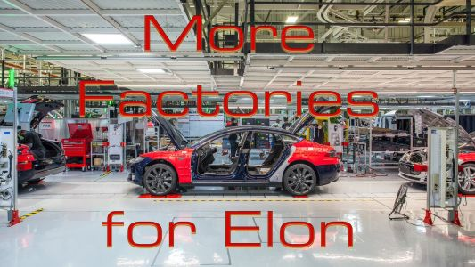 Good Idea: Why Tesla Buying Soon-To-Close GM Factories Would Be Great For Tesla, EVs