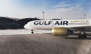 Gulf Air set to return to UAE next week
