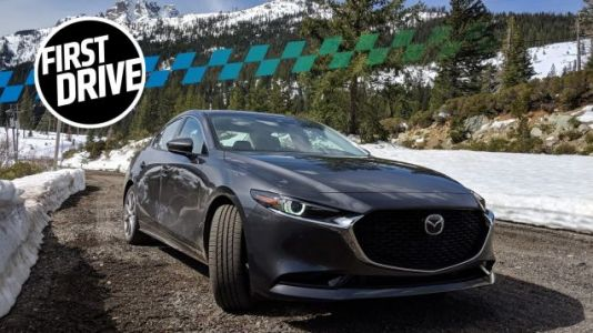 The All-Wheel Drive 2019Mazda 3 Is the Only Mazda 3 You Should Buy