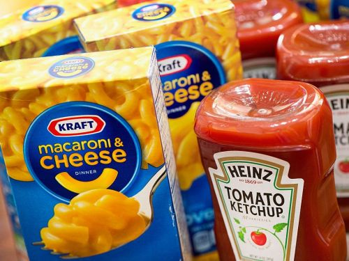 Kraft Heinz shares took a dive after it revealed Securities and Exchange Commission subpoena over its accounting practices
