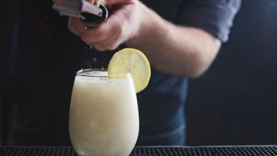 Cinder House Launches Cinder Bar at Four Seasons Hotel St. Louis on March 5