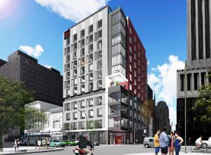 Radisson Hotel Group Signs Hotels in Long Island City, Los Angeles, Nashville and San Francisco