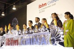 IBTM China concludes on a good note, sees a surge in buyers