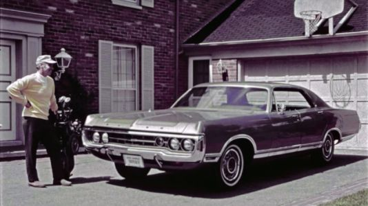 Dodge Wanted To Sell The '70 Monaco To Real, Natural Customers Who Had Real, Natural Conversations