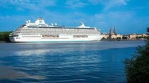 For 2021 World Cruise, Crystal Cruises opened its bookings