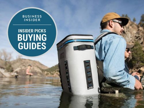 The best backpack coolers you can buy